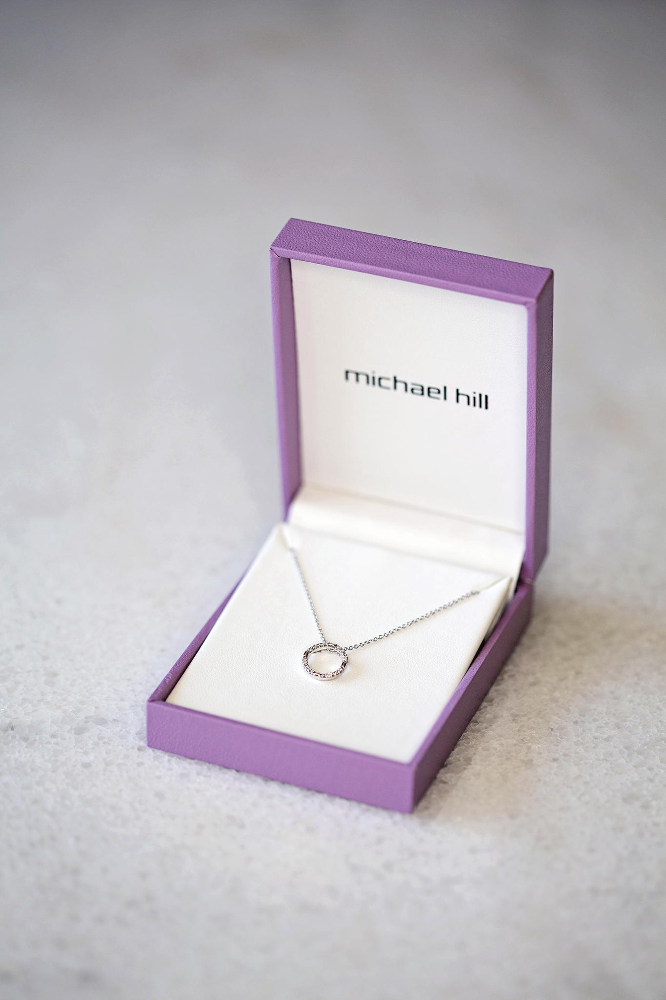 Michael Hill jewellery
